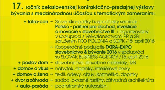Tatra-expo 1