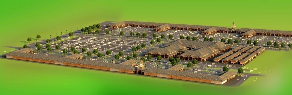 Novy Targ projekt