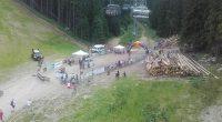 preteky hors. bicyklov