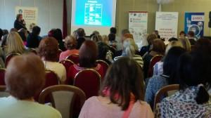 Z konferencie sestier a medicínsko-technických pracovníkov