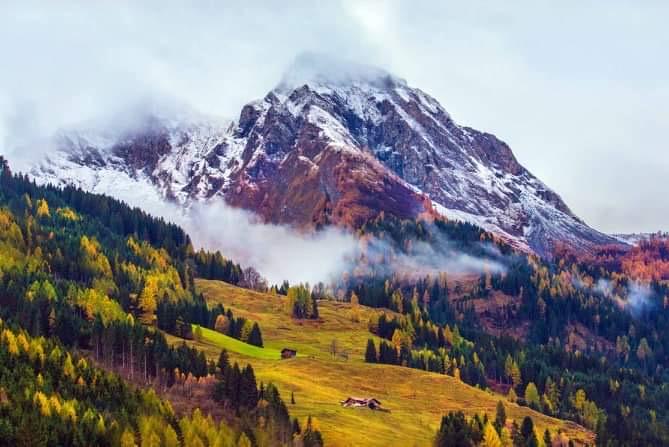 tatry hory