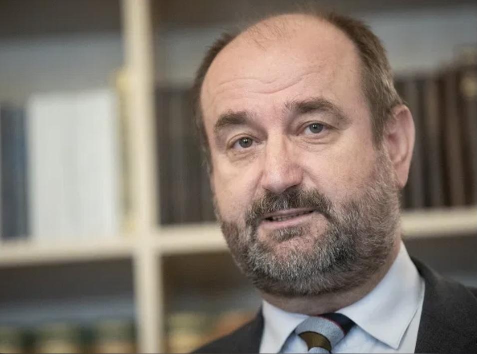 Peter Švec