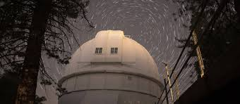 Mount Wilson Observatory |