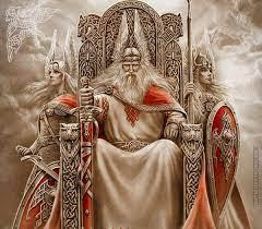 Бог Род – славянский Бог-Творец | Славяне