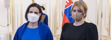 Kolíková sa vyjadrila k Sputniku: Potvrdila to, čo povedala Čaputová | TA3