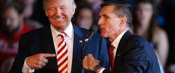 Proč musel rezignovat M. Flynn   AE News